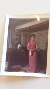 My Grandma, looking amazing
